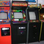 Basement Arcade