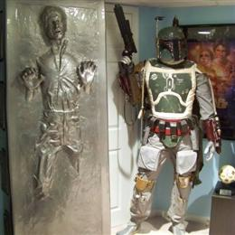 Star Wars (life-size props)