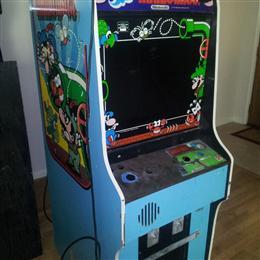 Mario Bros. (DK Conversion)