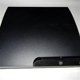 PlayStation 3 (Slim)