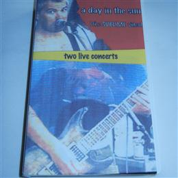 A Day in the Sun Bootleg VHS