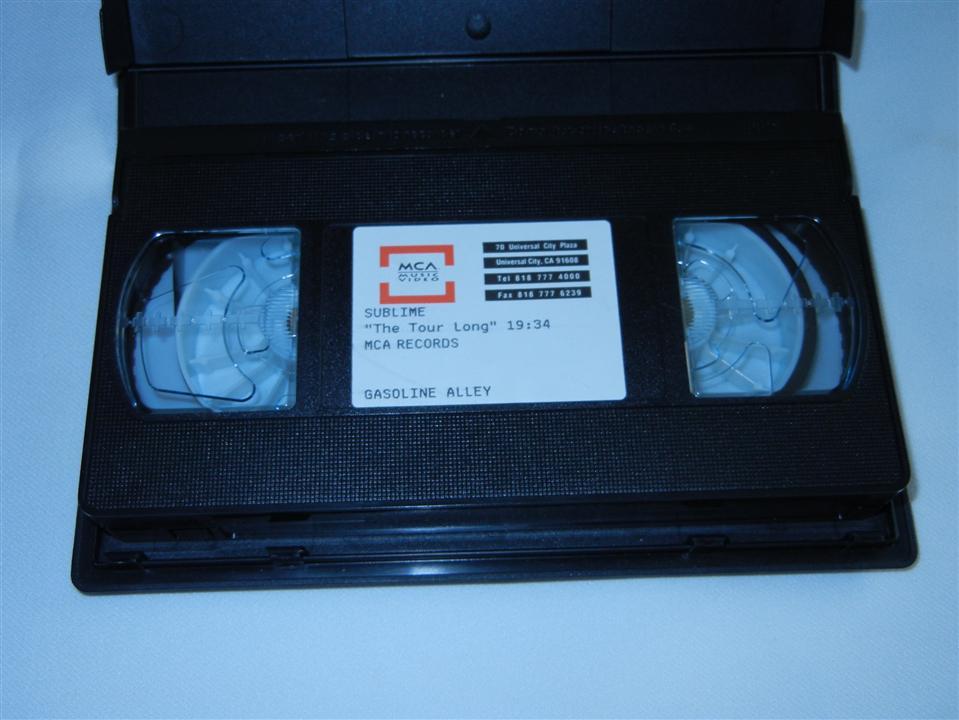Tour Video Long 11/13/1996