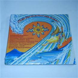 Music for Our Mother Ocean II