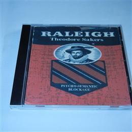 Raleigh Theodore Sakers: Psycho-Semantic Blockage
