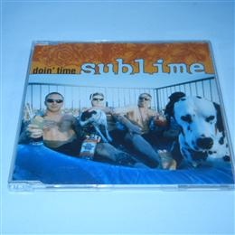 Doin' Time (Import)