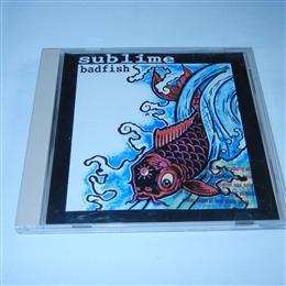 Badfish: 5 Track EP