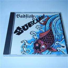 Badfish: 4 Track Promo