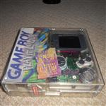 Game Boy Play It Loud! Clear