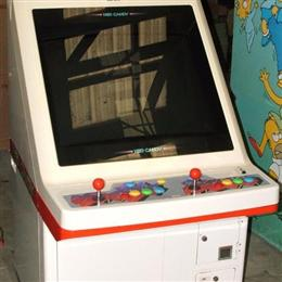 Neo Geo Candy