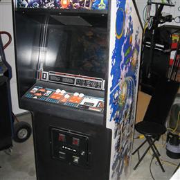 The Asshat Arcade