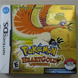 Pokemon Videogames