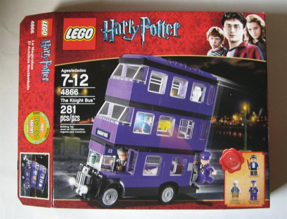 4866 The Knight Bus