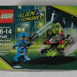 7049 Alien Striker