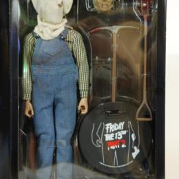 Jason Voorhees Part 2 Sideshow Collectables