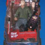 Jason Voorhees Friday the 13th Part 3