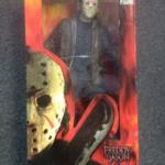 "Jason Voorhees 19"" from Freddy vs Jason"