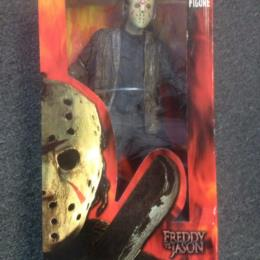 "Jason Voorhees 19"" from Freddy vs Jason"