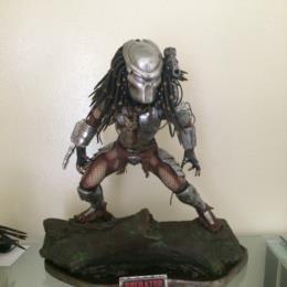 Predator 1 Custom 1/4 Statue