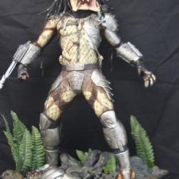 Cinemaquette Predator