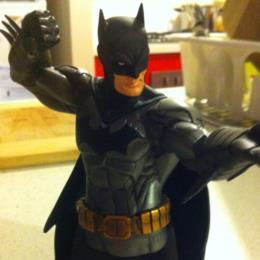 Batman New 52 Bust