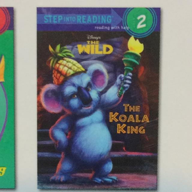 Wild The Koala King