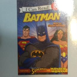 Batman Meet The Superheroes