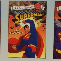 Superman I Am Superman