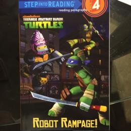 Robot Rampage!