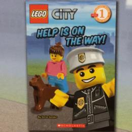 Lego City Help Is On The Way