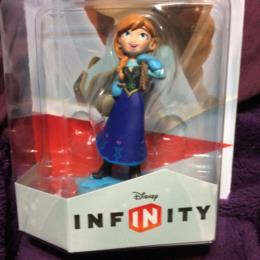 Infinity 1 Toy box