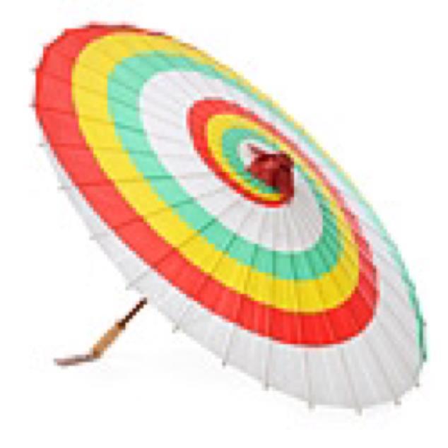 Firefly Kaylee's Parasol Prop Replica