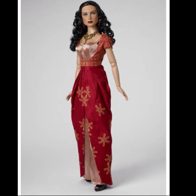 Inara Serra Sihnon Outfit Tonner Doll