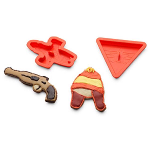 Firefly Cookie Cutters