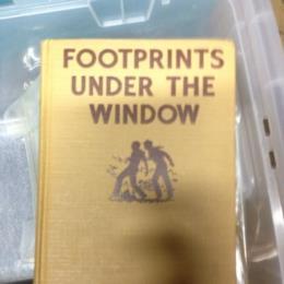 Footprints Under The Window
