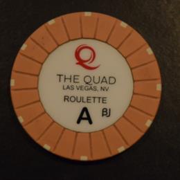 Quad (roulette)