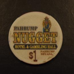 Nugget, Pahrump