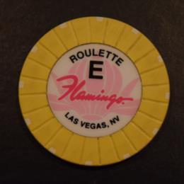 Flamingo Roulette