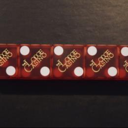 Lodge Casino (The)