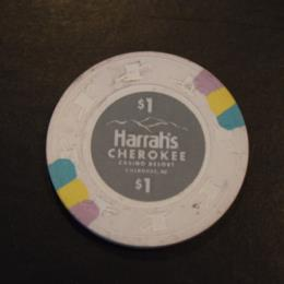 Harrah's, Cherokee, NC