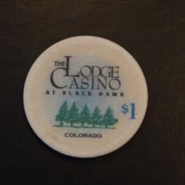 Lodge Casino, Black Hawk, Colorado