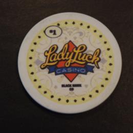 Lady Luck Casino, Black Hawk, Colorado