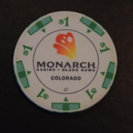 Monarch Casino, Black Hawk, Colorado