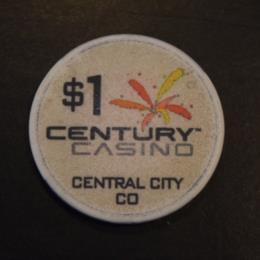 Centry Casino, Central City, Colorado