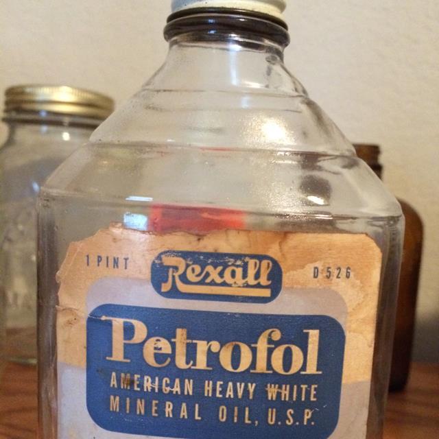Petrofol