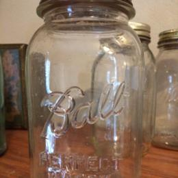 Ball Perfect Mason Jar