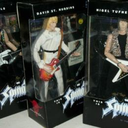 Spinal Tap collection