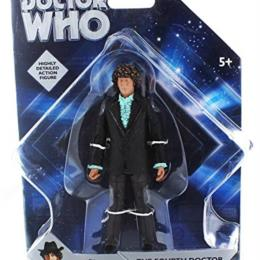 Fourth Doctor Regnerated