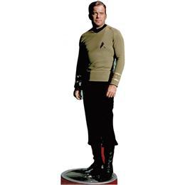 Large Star Trek Stuff