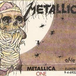 One cassette single