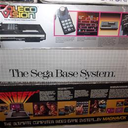 Classic boxed systems
